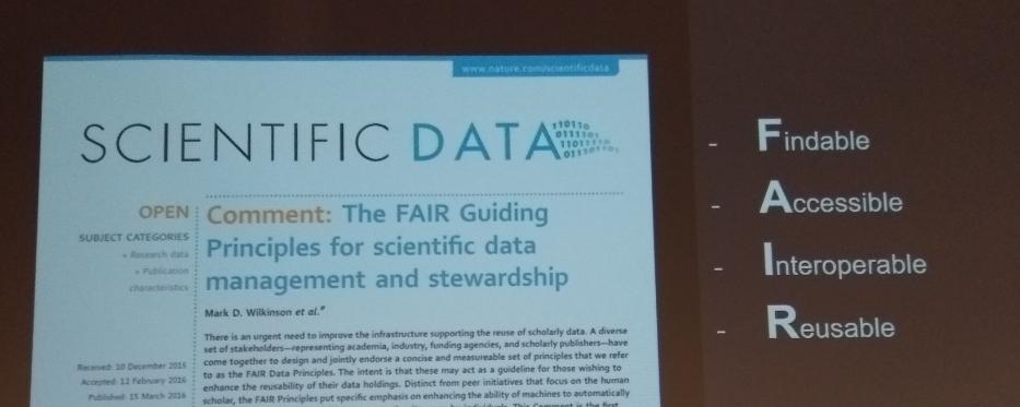 FAIR seminar