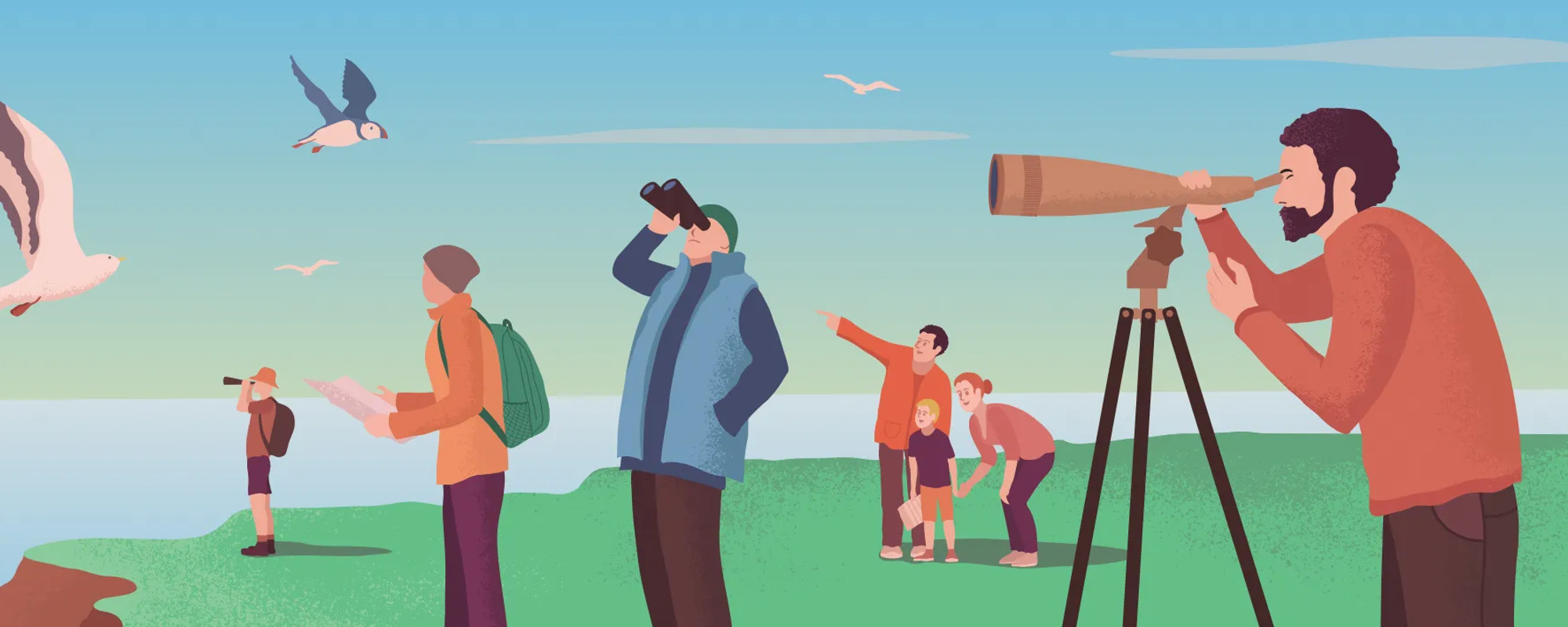 Social aspects of Citizen Science
